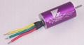 FG-A-130 series brushless sensorless motor 4