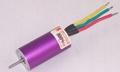 FG-A-130 series brushless sensorless motor 5