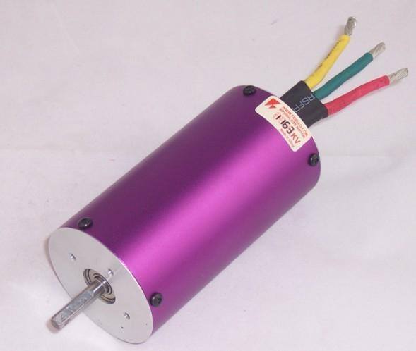 FG-A-580XL series brushless sensorless motor 2