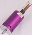 FG-A-540L series brushless sensorless motor 4