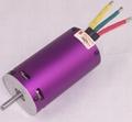 FG-A-580L series brushless sensorless motor 4