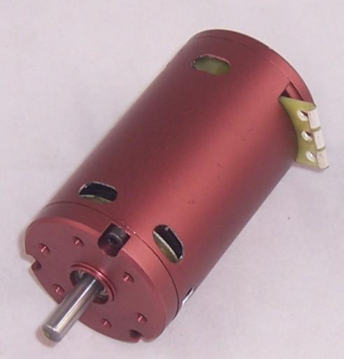 飞高C-540L系列无刷无感电机 2