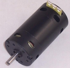 FG-B-540S series brushless sensored motor