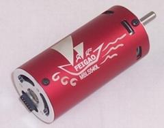 飞高A-540L系列无刷有感电机