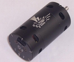 FG-B-540L series brushless sensored motor