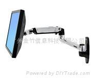 LX  LCDArm壁挂式液晶顯示器支架