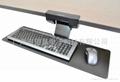 Neo-Flex桌底鍵盤支架