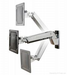 爱格升壁挂大型液晶电视支架互动支架