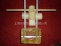 High temperature hot melt adhesive