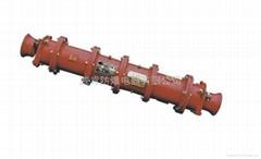 BCG-315、200/6系列矿用电缆连接器用途