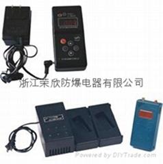便携式甲烷报警仪JCB-CJ87