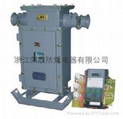 矿用隔爆型电度表箱DBB16(原BXD16)-200