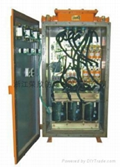 礦用隔爆型真空自耦電磁起動器QJZ-75J QJZ-115