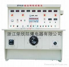 CKJ5真空接触器调式台