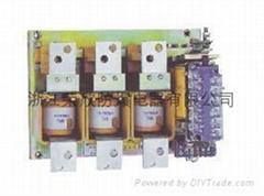 低压交流真空接触器CKJ5-80