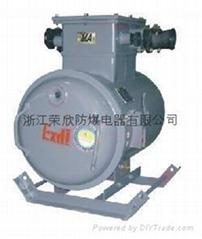 矿用隔爆型照明信号综合保护装置ZBZ-2.5M