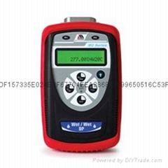 M200-DI 温度/湿度差压智能压力计