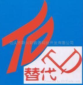 工業燃氣添加劑 1