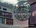 超市安全防盗镜