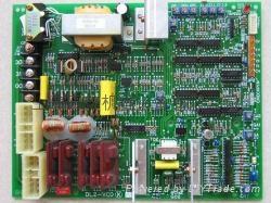 三菱电梯光电开关YAO166-04 2