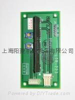 三菱电梯光电开关YAO166-04 4