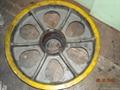三菱电梯光电开关YAO166-04 5