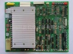 三菱电梯电子板DL2-VC0