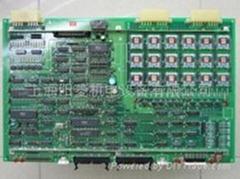 三菱电梯电子板