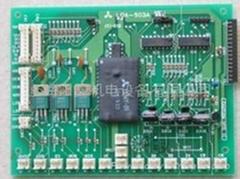 三菱电梯电子板LOA-503