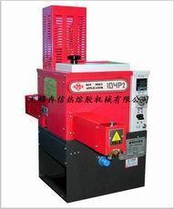 電子產品固定熱熔膠機