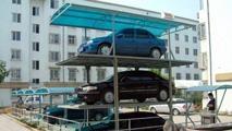 石家莊機械車庫維護保養 1