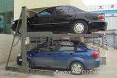 垂直昇降式停車維保