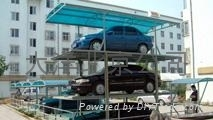 北京地坑升降式停车设备销售