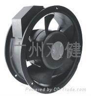 卡固風機KAKU風扇臺灣卡固 IP68風扇