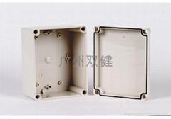 HIBOX防水接線盒控制箱