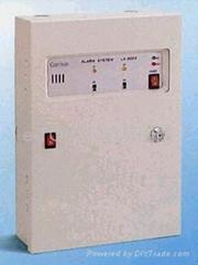 LK-2004四區全功能保全主機