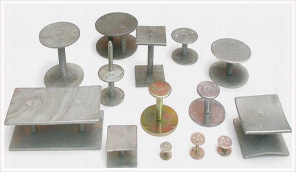 铸造用工具 3