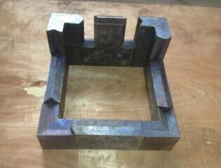 定製鉛磚 1