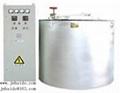 燃油(气)熔化保温坩埚炉 2