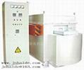 燃油(气)熔化保温坩埚炉 3