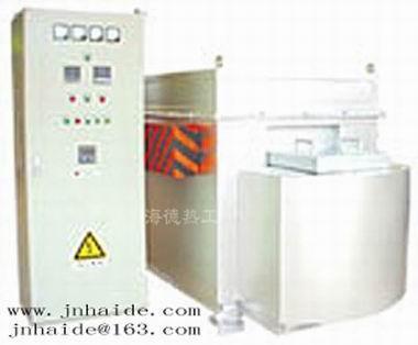 无坩埚熔化保温炉  1