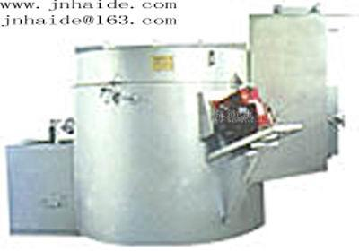 无坩埚熔化保温炉  2
