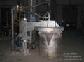 电热台车式型芯烘干炉 5
