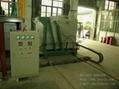电热铝熔化保温坩埚炉