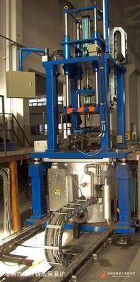 低压铸造炉 3