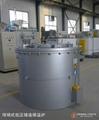 低压铸造炉 4