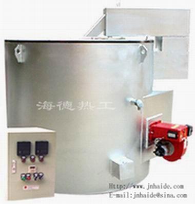 铝水测温热电偶 5