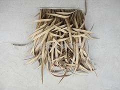 工廠直銷PVC合成樹脂茅草瓦塑料茅草瓦