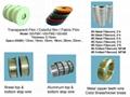 Zipper accessory / Zipper parts