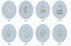 Die-casting puller / special puller / zipper puller
